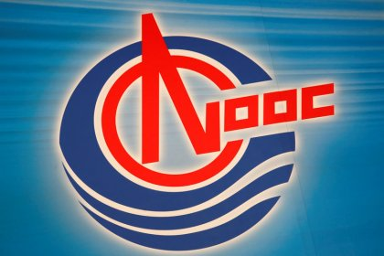 China's CNOOC boosts spending target to five-year high, increases domestic drilling