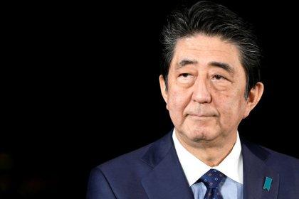 Japan macht Handel und Klima zur G20-Priorität