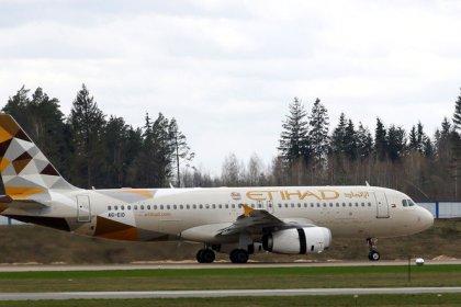 Etihad will Prozess um Air-Berlin-Pleite in London führen