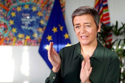 EU-Kommissarin bekräftigt Skepsis gegen Siemens/Alstom-Fusion