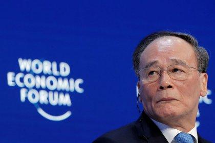 الصين تقول إنها يمكنها تحقيق نمو اقتصادي مستدام