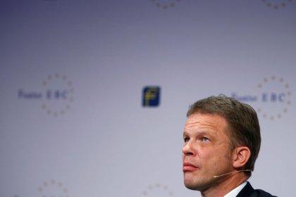 Sewing - Konzentriere mich auf Gewinne für Deutsche Bank