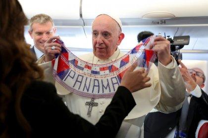 البابا: الخوف من المهاجرين يدفع الناس للجنون