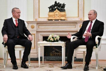 بوتين: روسيا وتركيا ستتخذان إجراءات للحفاظ على استقرار إدلب السورية