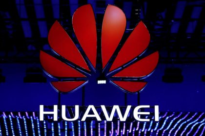 China's Huawei unveils its first 5G base station chipset