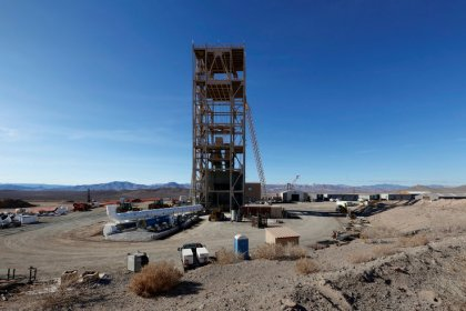 U.S. copper projects gain steam thanks to electric vehicle trend
