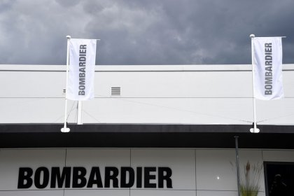 Bombardier to buy Global jet wing-making unit from Triumph