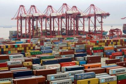 """China y EEUU están a """"millas y millas"""" de un acuerdo comercial"""