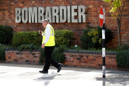 Exclusive: NYC Transit stops Bombardier deliveries until problems fixed