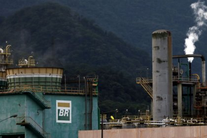 Brazil official says Petrobras, BB and Caixa should sell subsidiaries