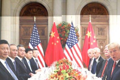 EEUU y China retoman la negociación comercial entre profundas diferencias