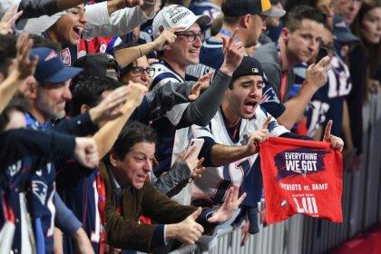 Boston se prepara para multidão de 1 milhão em desfile da vitória do Patriots