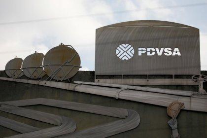 Exclusive: Venezuela shifts oil ventures' accounts to Russian bank -document, sources