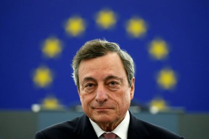 Die Kandidaten im Rennen um den EZB-Chefposten