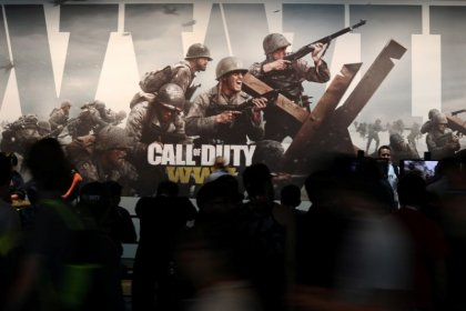 Activision full-year forecasts miss, to cut nearly 800 jobs