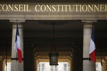 """Alain Juppé nommé au Conseil constitutionnel avec deux autres """"Sages"""""""