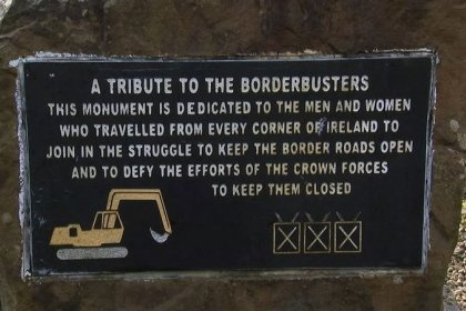 'Border buster' shows why Brexit frontier checks in Northern Ireland would matter