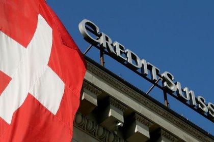 Credit Suisse schafft nach drei Verlustjahren die Wende