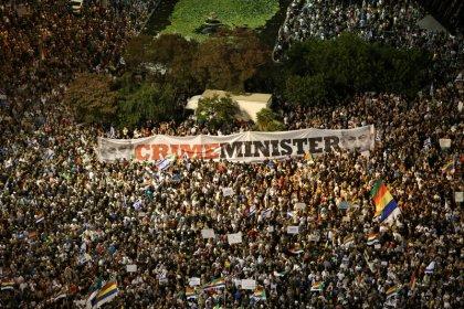 Israeli election - More 'King Bibi' or bye-bye Bibi?