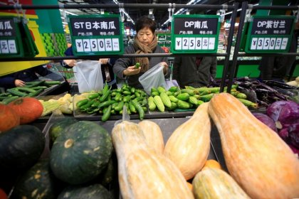 China's factory-gate prices slow for seventh month, raising deflation fears