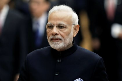 Indian PM Modi warns Pakistan of strong response for Kashmir attack