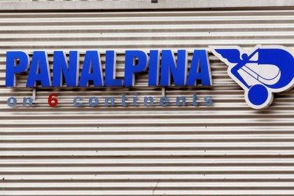 Panalpina setzt im Übernahmekampf auf weißen Ritter