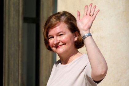 Nathalie Loiseau n'est pas candidate aux européennes