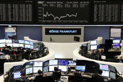 Los datos de China asestan otro golpe a las bolsas europeas