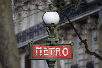 Un blessé grave dans le métro parisien, possible jet d'acide