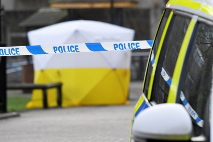 British investigators identify third man in Russian spy poisoning - sources