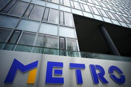 Metro steht Aufsichtsratssitz für Investor Kretinsky offen gegenüber