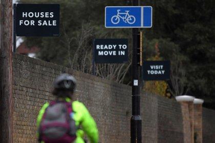 Los inversores buscan gangas del Brexit entre las promotoras británicas