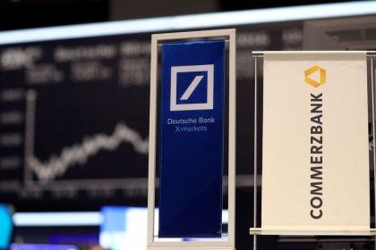 Mittelständler gegen Fusion von Deutscher Bank und Commerzbank
