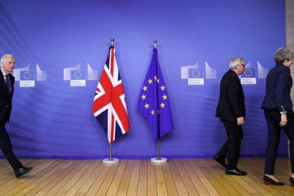 Feuilleton du Brexit: les prochains épisodes