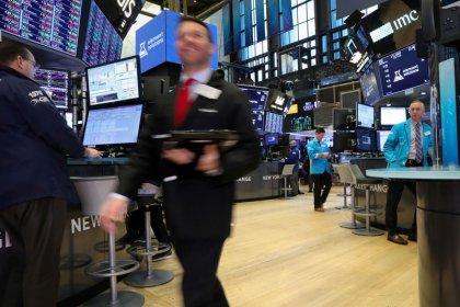 Wall Street ouvre en hausse avec l'avancée des négociations Chine-US
