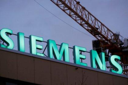 Siemens-Bahnsparte will in Russland investieren
