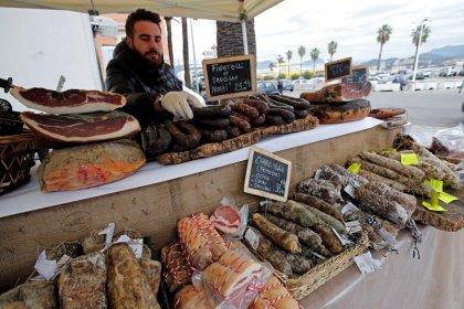 Des milliers de contrôles pour vérifier les prix des aliments