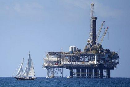 Empresas dos EUA aumentam número de plataformas de petróleo pela 2ª semana