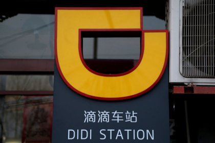 Exclusive: China ride-hailing giant Didi plans Chile, Peru launches to take on Uber