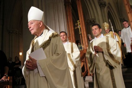Exclusive: McCarrick defrocking shows 'bishops not above the law' - top Vatican investigator
