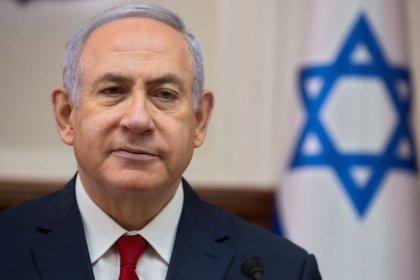 نتنياهو يتخلى عن منصبه كوزير الخارجية