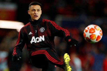 Sanchez's Man United form will improve with a goal: Solskjaer