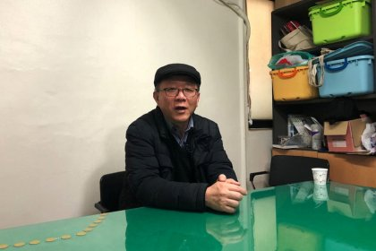 North Korea's 'socialist utopia' needs mass labour. A growing market economy threatens that