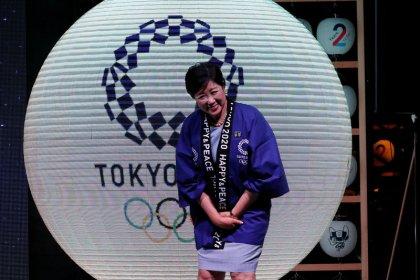 Olimpíada de 2020 pode transformar Tóquio, diz governadora
