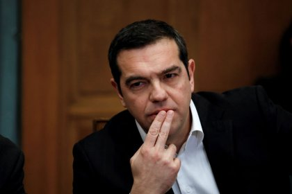 Greece at risk of not getting euro zone cash as reforms lag: officials