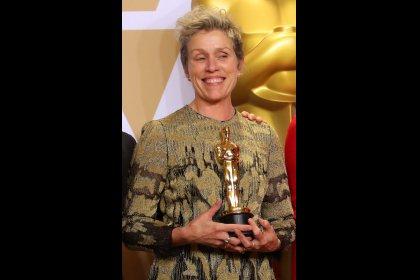 Mujeres en Hollywood ven algunos logros tras demanda de igualdad en los Oscar
