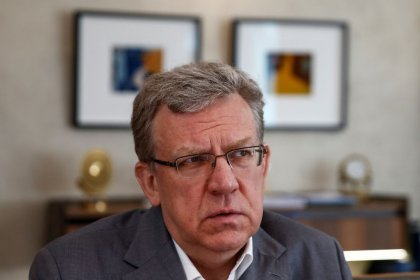 Кудрин назвал задержание Калви чрезвычайной ситуацией для экономики