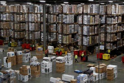 UK jobs market defies economy's Brexit slowdown