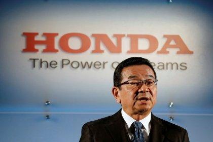 Honda dice que el cierre de su fábrica británica no está relacionado con el Brexit