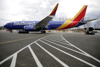 Southwest to investigate maintenance-related flight disruptions: executive